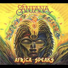 Africa Speaks mp3 Album by Santana