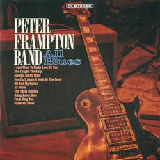 All Blues mp3 Album by Peter Frampton Band