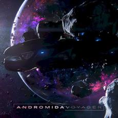 Voyager mp3 Album by Andromida