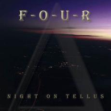 Night on Tellus mp3 Album by Four