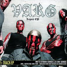 Legacy mp3 Album by Varg (GER)