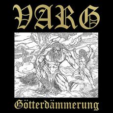 Götterdämmerung mp3 Album by Varg (GER)