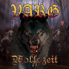Wolfszeit II mp3 Album by Varg (GER)