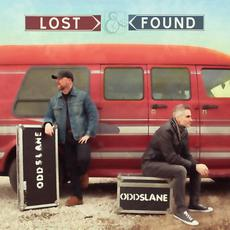 Lost & Found mp3 Album by OddsLane
