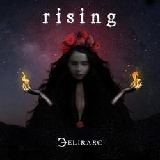 Rising mp3 Album by Delirare