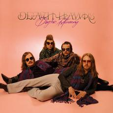 Psychic Harmony mp3 Album by Death Hawks