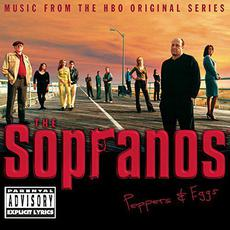 The Sopranos: Peppers & Eggs mp3 Soundtrack by Various Artists