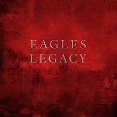 Legacy mp3 Artist Compilation by Eagles