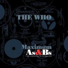 Maximum As & Bs (The Complete Singles) mp3 Artist Compilation by The Who