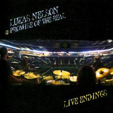 Live Endings mp3 Live by Lukas Nelson & Promise Of The Real