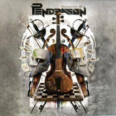 Masquerade 20 (Live) mp3 Live by Pendragon