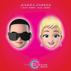 Con calma (remix) mp3 Remix by Daddy Yankee + Katy Perry
