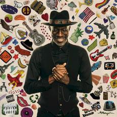 Oklahoma mp3 Album by Keb' Mo'