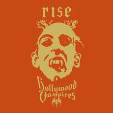 Rise mp3 Album by Hollywood Vampires