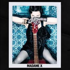 Madame X (Japanese Limited Edition) mp3 Album by Madonna
