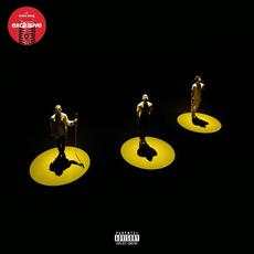 ORION (Target Edition) mp3 Album by X Ambassadors