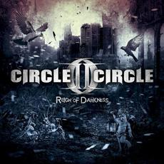 Reign of Darkness mp3 Album by Circle II Circle