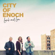 Lamb and Lion mp3 Album by City of Enoch