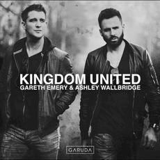 Kingdom United mp3 Album by Gareth Emery & Ashley Wallbridge