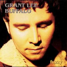 Fuzzy mp3 Album by Grant Lee Buffalo