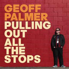 Pulling Out All the Stops mp3 Album by Geoff Palmer