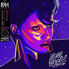 New World mp3 Album by FM Attack