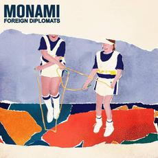 Monami mp3 Album by Foreign Diplomats