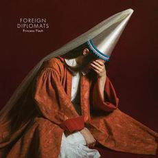 Princess Flash mp3 Album by Foreign Diplomats