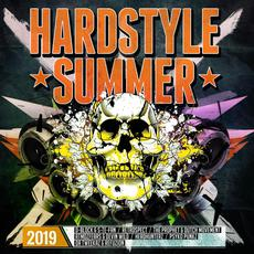 Hardstyle Summer 2019 mp3 Compilation by Various Artists