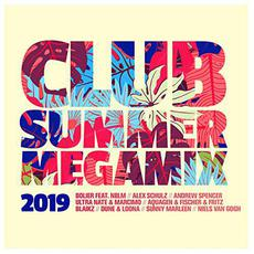 Club Summer Megamix 2019 mp3 Compilation by Various Artists