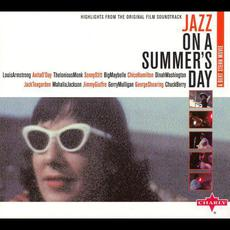 Jazz on a Summer's Day: Highlights from the Original Film Soundtrack mp3 Soundtrack by Various Artists
