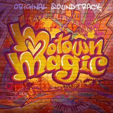 Motown Magic (Original Soundtrack) mp3 Soundtrack by Various Artists