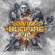 Live on Holy Ground: Wacken 2018 mp3 Live by Bonfire