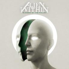 Blessed By The Fallen mp3 Album by Alien Within