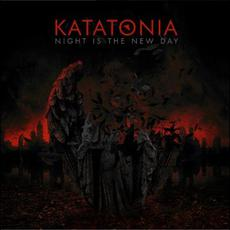 Night Is the New Day (10th Anniversary Deluxe Edition) mp3 Album by Katatonia