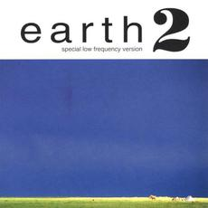 Earth 2: Special Low Frequency Version mp3 Album by Earth (2)