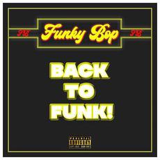 Back to Funk mp3 Album by Funky Bop
