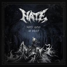Auric Gates of Veles mp3 Album by Hate