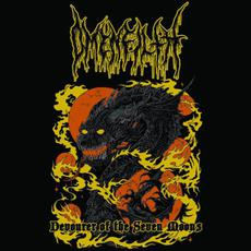 Devourer Of The Seven Moons mp3 Album by Omenfilth