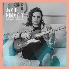 Prize Worth Fighting For mp3 Single by Jamie Kimmett