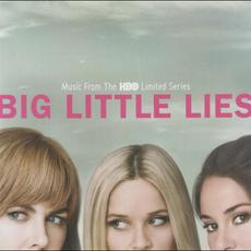 Big Little Lies: Music From the HBO Limited Series mp3 Soundtrack by Various Artists
