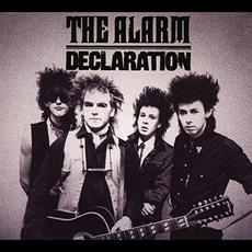 Declaration 1984-1985 (Remastered) mp3 Artist Compilation by The Alarm