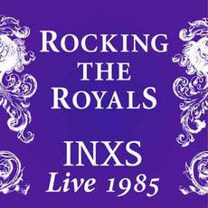 Rocking the Royals (Live 1985) mp3 Live by INXS