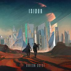 Avalon Quest mp3 Album by Isidor