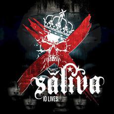 10 Lives mp3 Album by Saliva