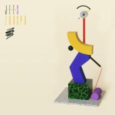 ZOOSPA mp3 Album by J-E-T-S