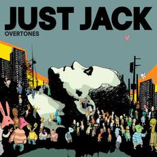 Overtones mp3 Album by Just Jack