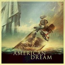 American Dream mp3 Album by Thomas Bergersen