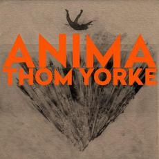 ANIMA mp3 Album by Thom Yorke