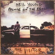 The Visitor mp3 Album by Neil Young + Promise Of The Real